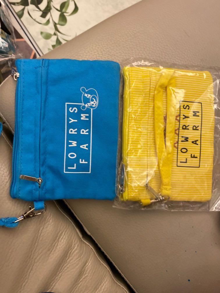 二個手拿包