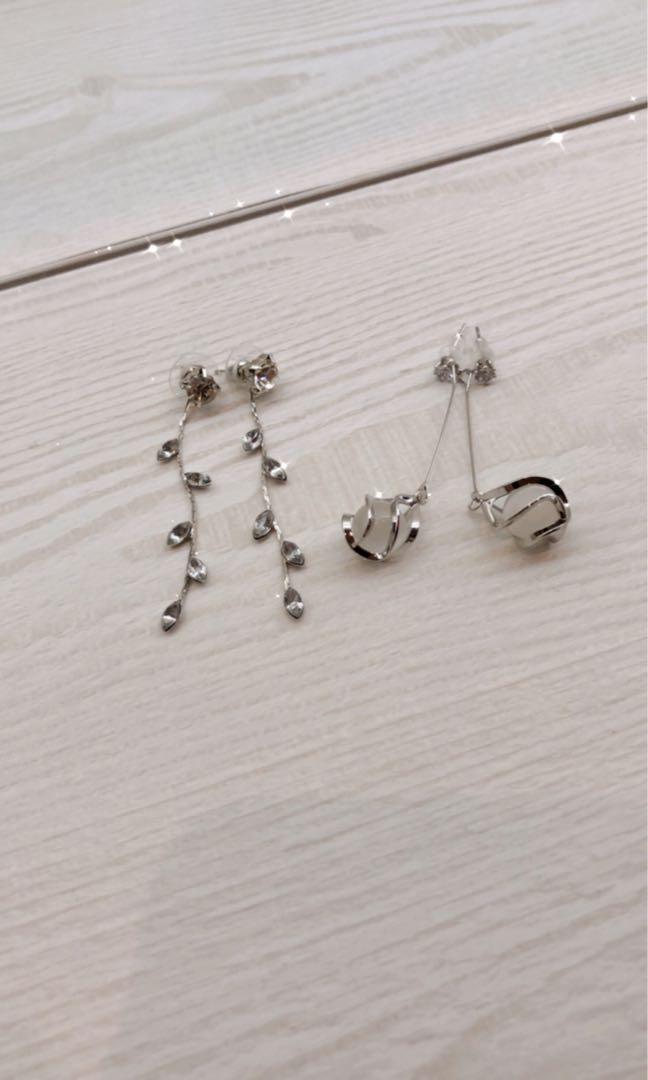 ✨韓國簡約耳環