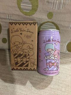 三麗鷗罐頭存錢筒