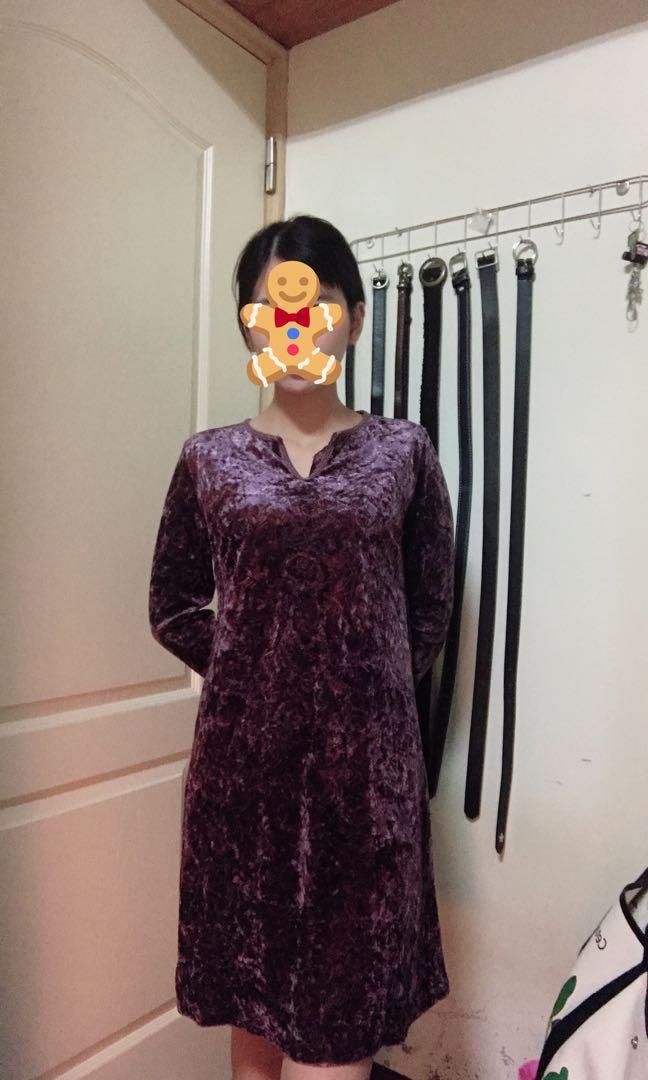 優雅端莊裙