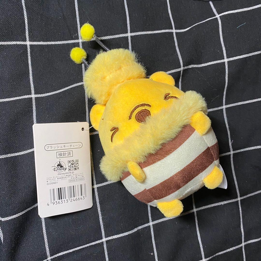 小熊維尼 蜜蜂🐝娃娃