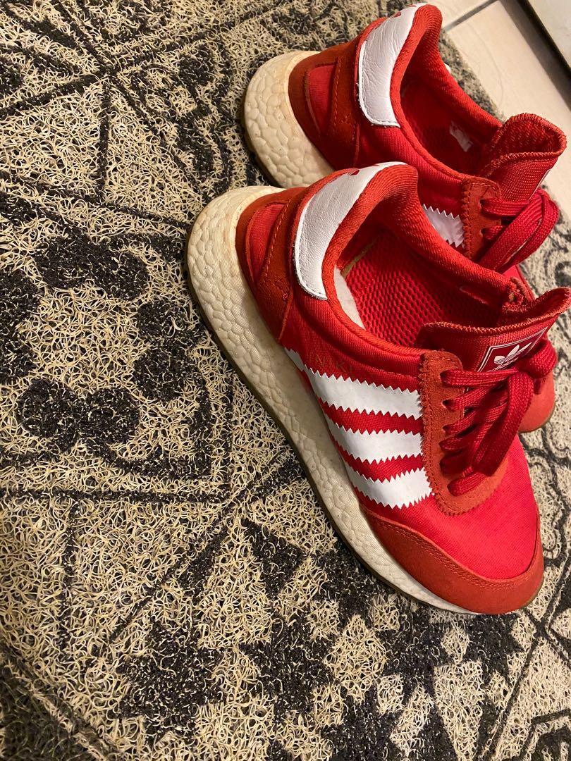 Adidas日本購入復古款保證真品