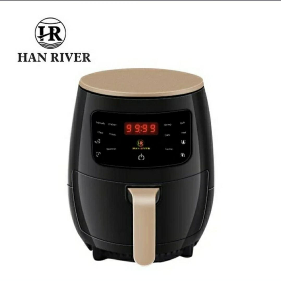 Air Fryer Han River with defect