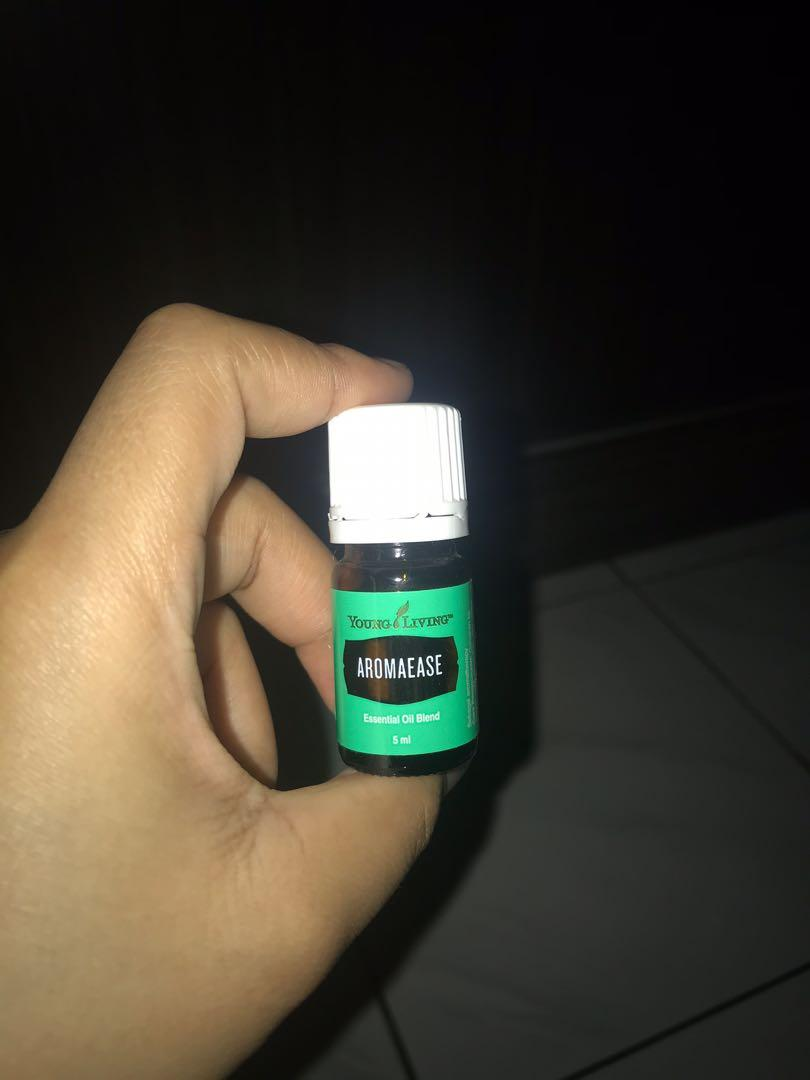 Aromaease young living