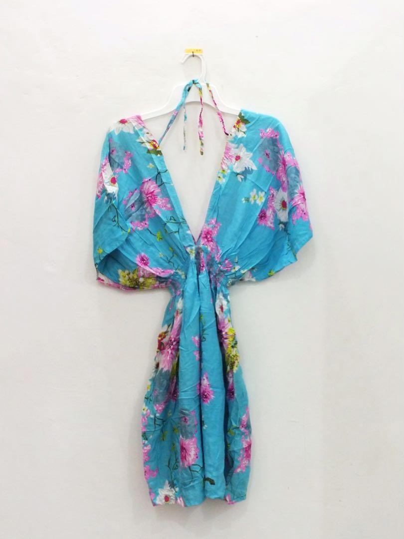 Beach Dress / Bohemian Dress