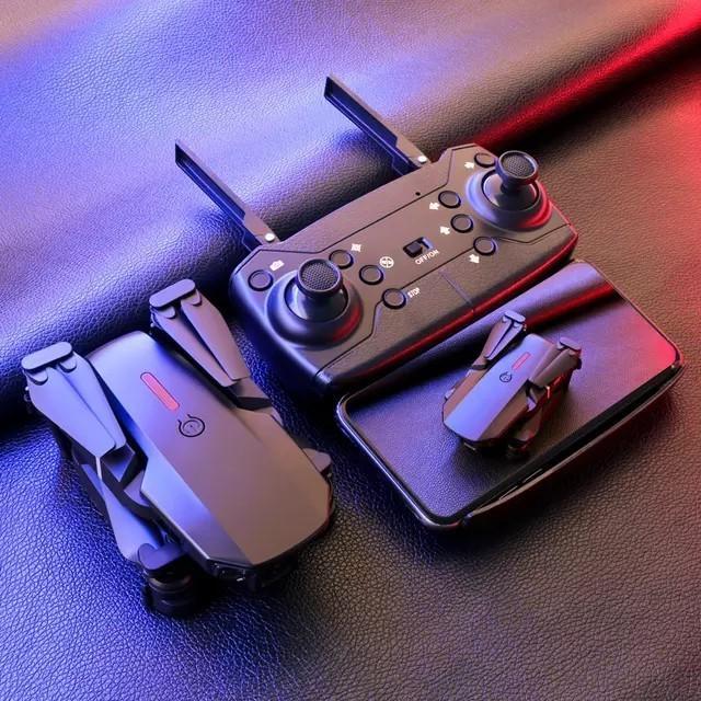 Best Seller Amazon 4k Dual Camera Drone