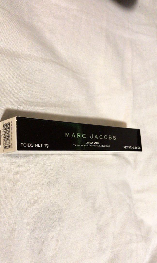 BINB Marc Jacob Mascara