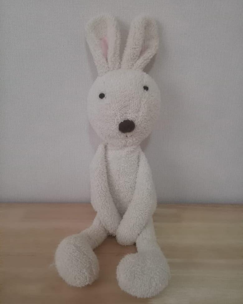 Boneka Bunny Le Sucre