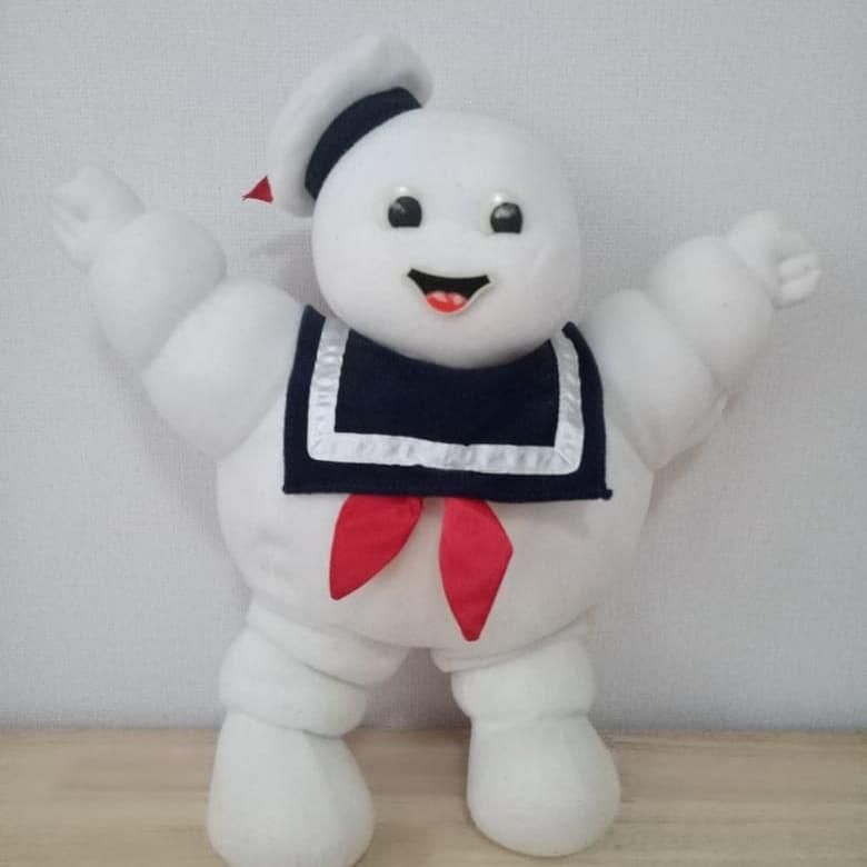 Boneka Casper Sailor