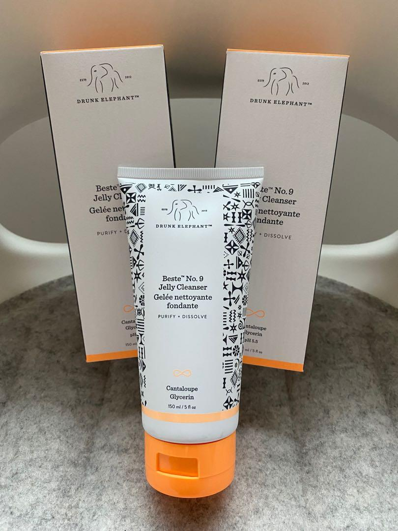 BRAND NEW Drunk Elephant Cleanser