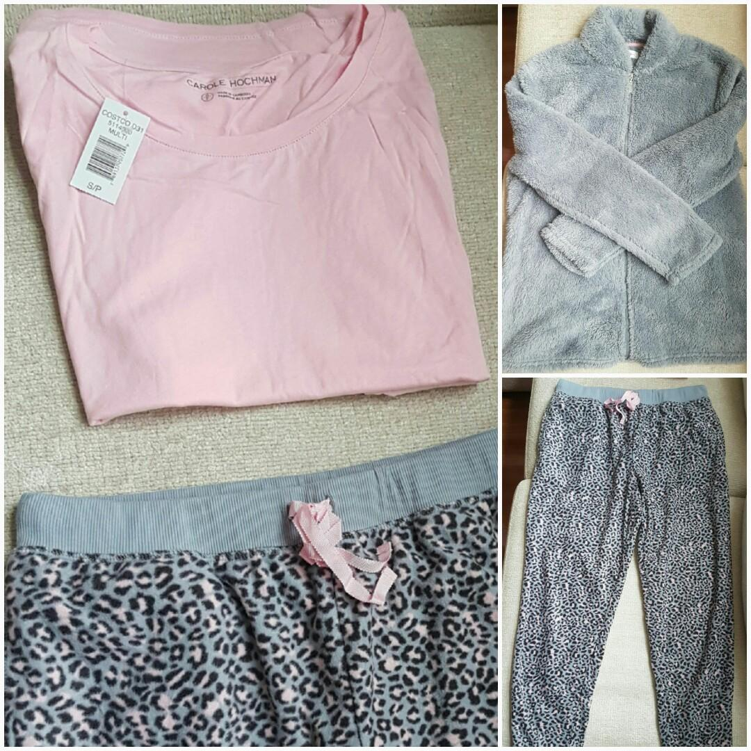 Brand New With Tags! 3 Piece Women's Lounge Set