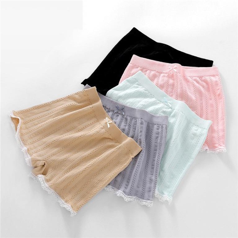 Celana Dalam Short Fashion Wanita Celana Pendek Celana Boxer Import