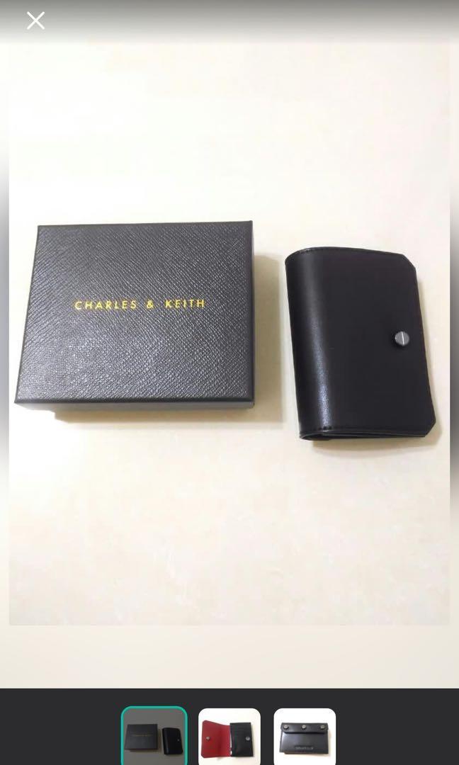 小ck名片/卡包