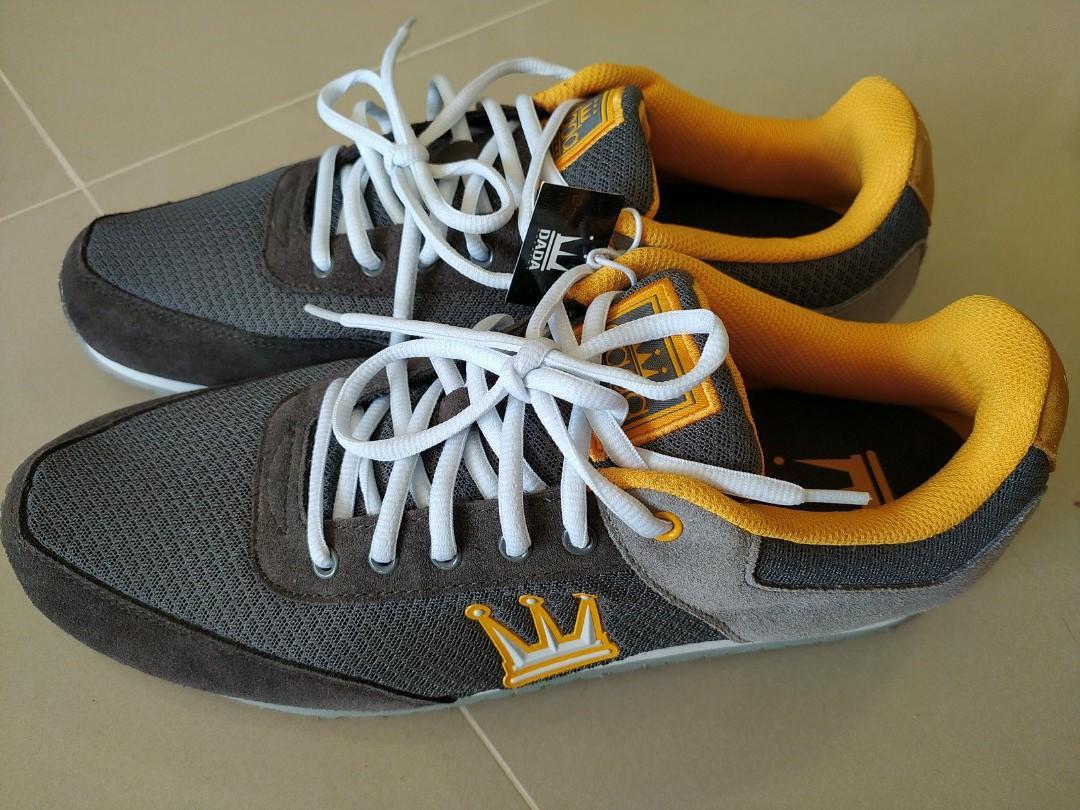 Dada shoes for men