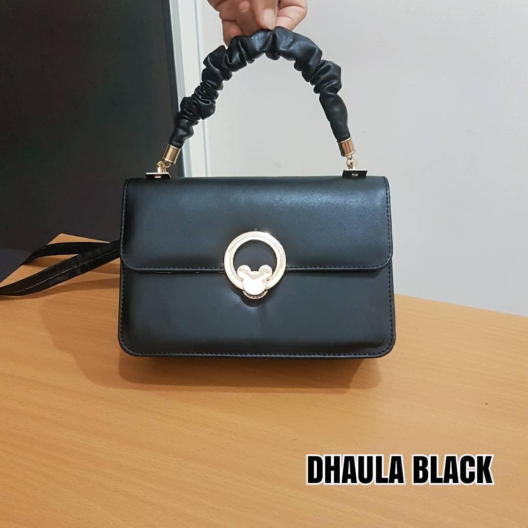 Dhaula Sling Bag