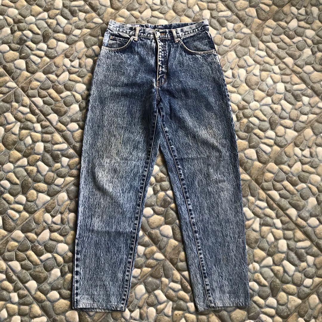 Edwin Baggy Jeans