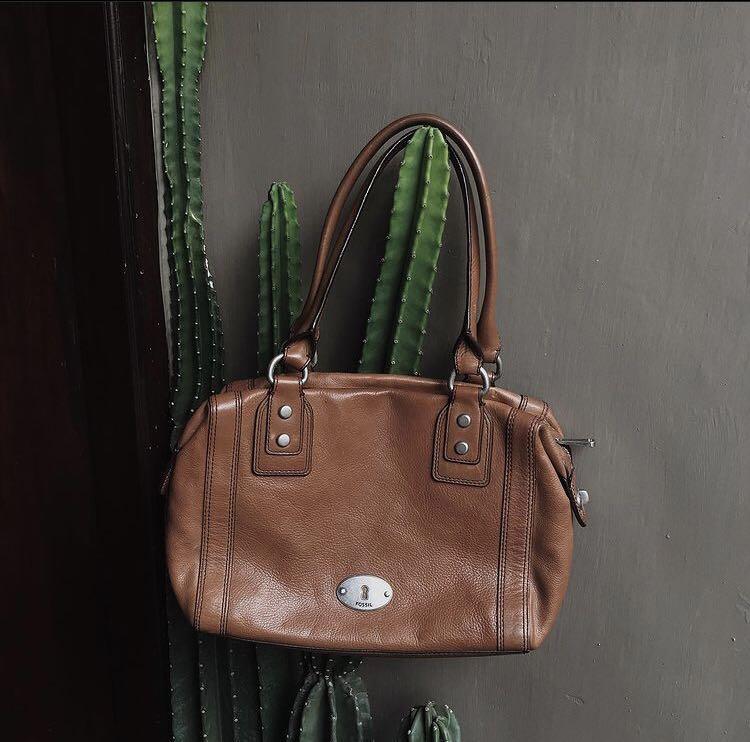 Fossil Bag Original