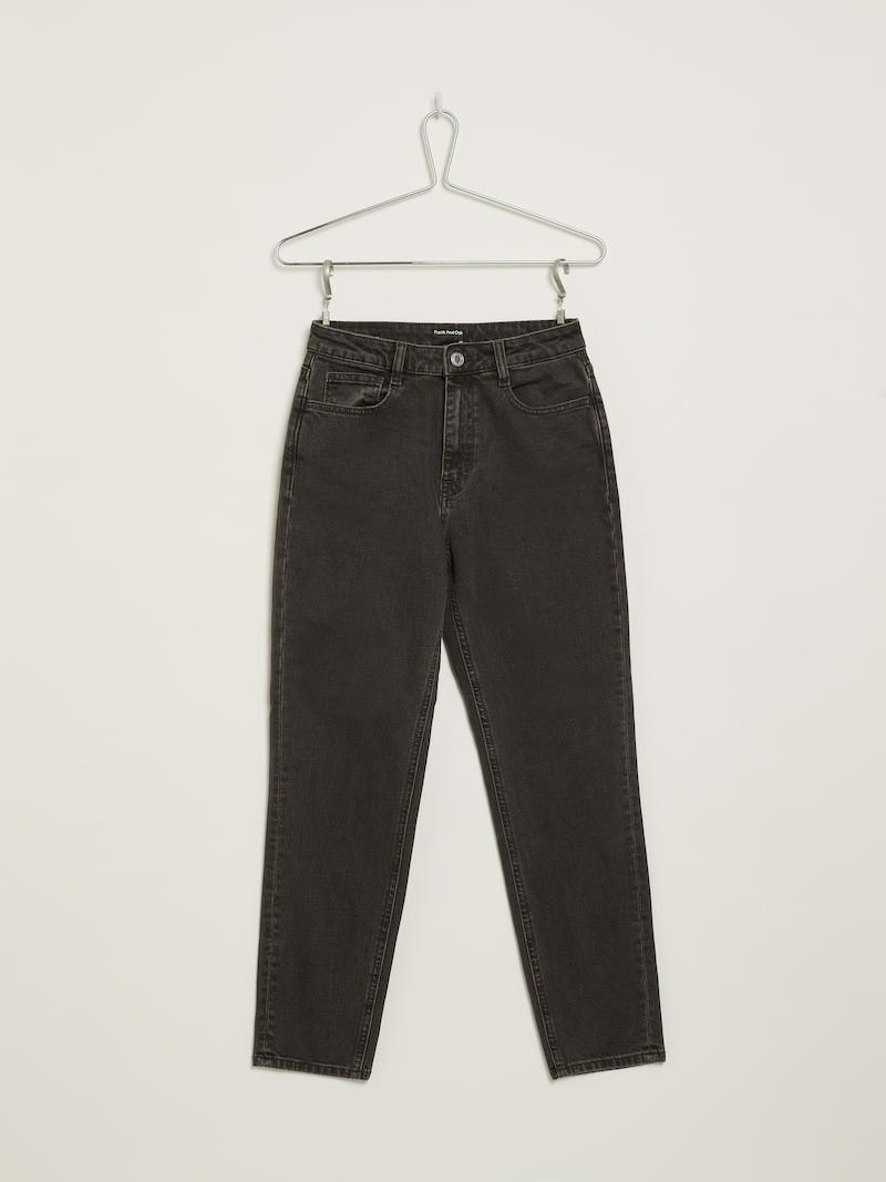 Frank & Oak High Rise Stevie Jeans