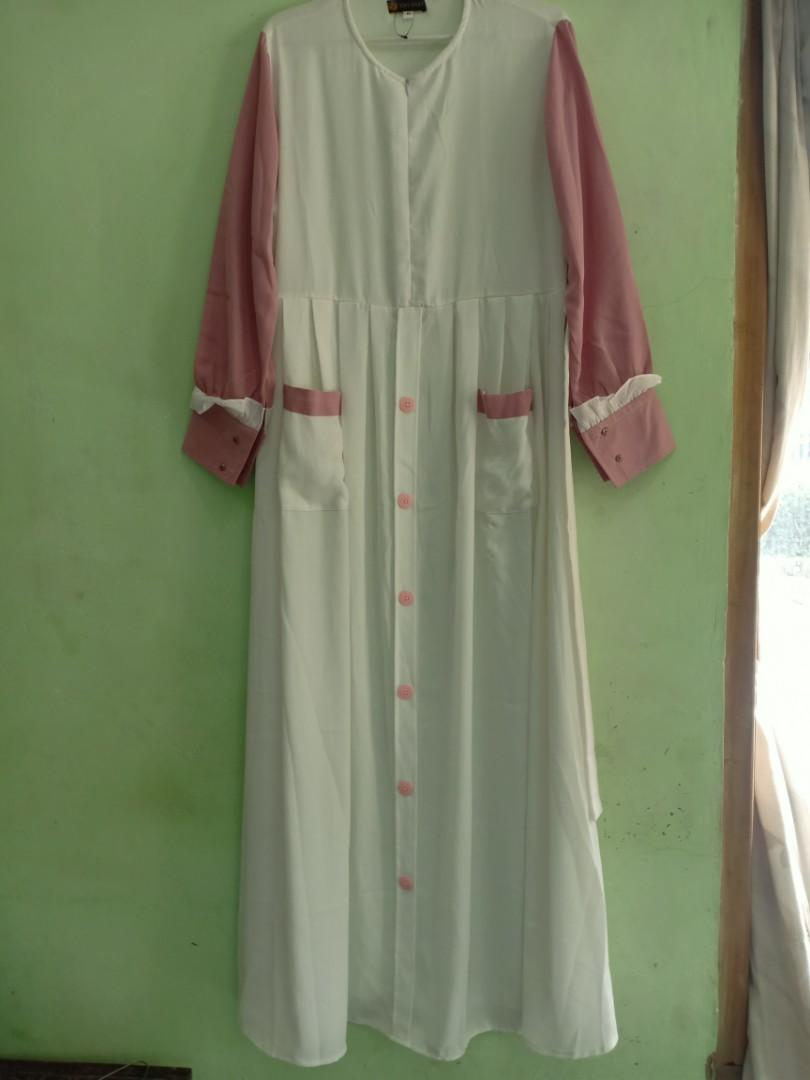 Gamis Ori By SofyDaily
