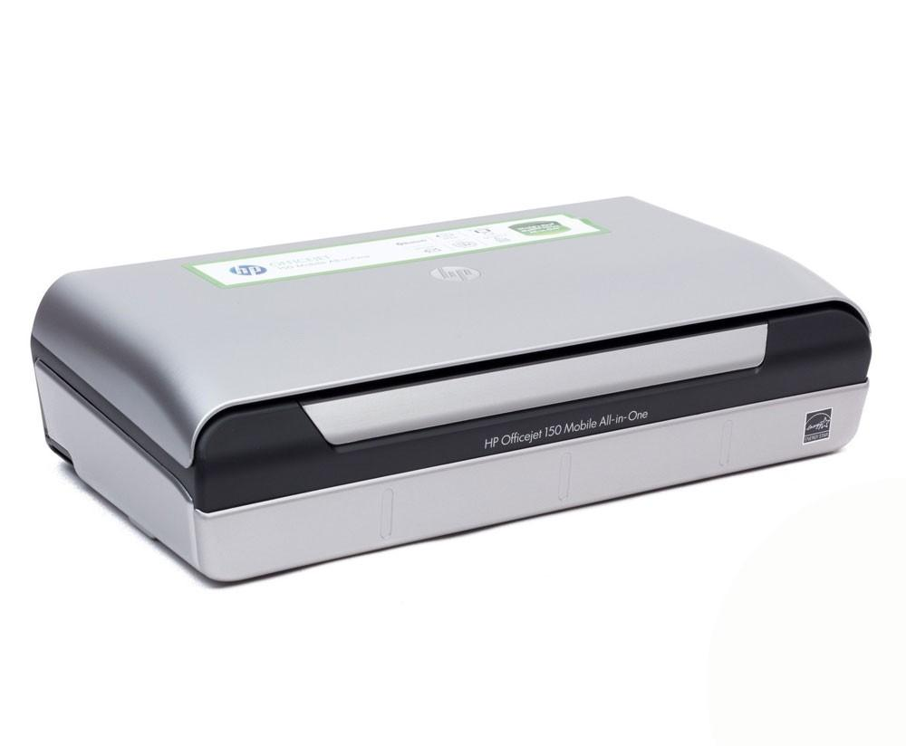 Hp Officejet 150 Mobile All In One Printer With Hp 94 Hp 98 Ink Cartridges Electronics Others On Carousell