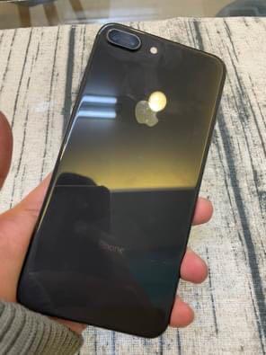 iPhone 7 Plus 黑 new