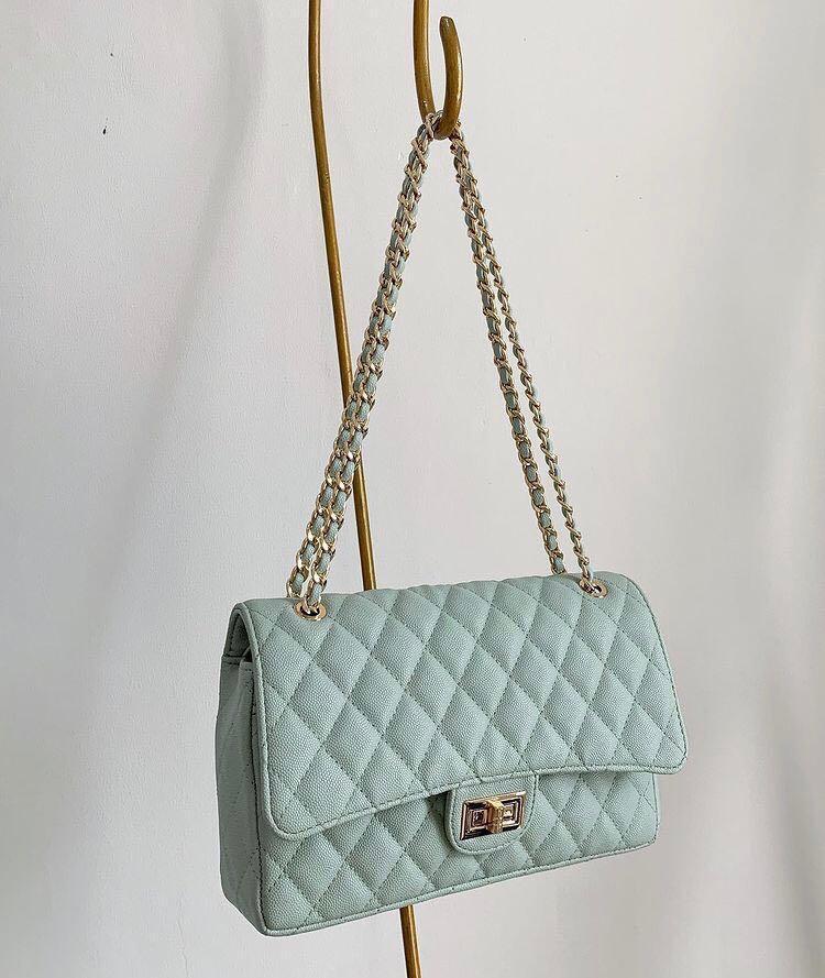 Kian ID Chana Bag Mint