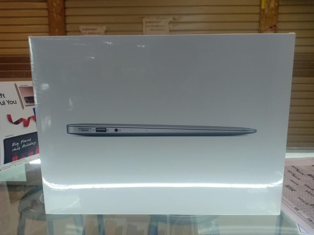 Kredit MacBook Air 2020 Aeon HCI Kreditplus