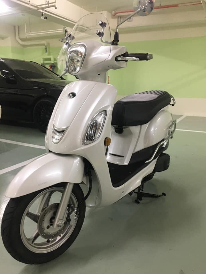 光陽LIKE 125 / 150 中古車