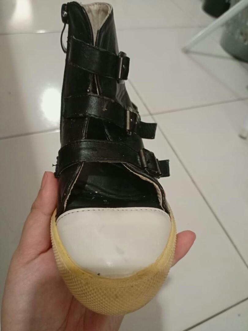 Liv Fashion Boot Shoes
