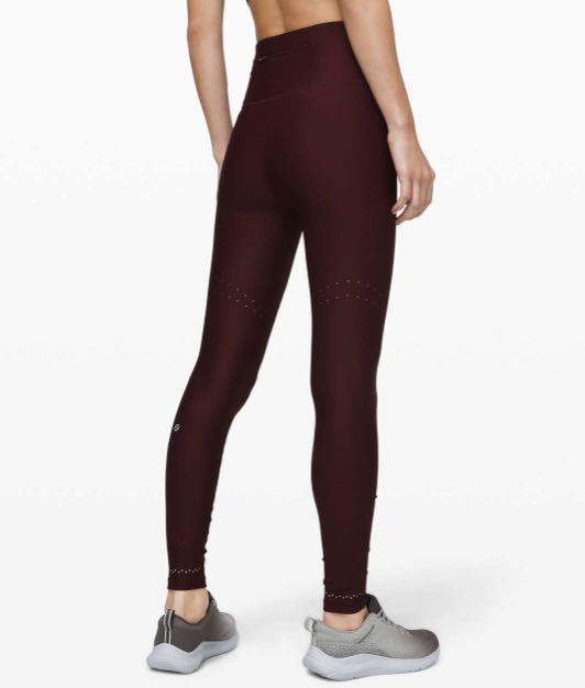 Lululemon Zoned In Tight Size 4