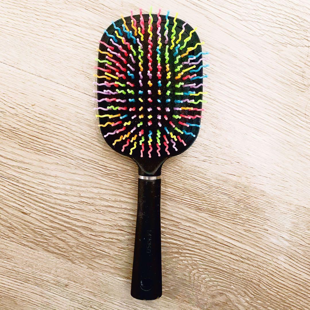 Miniso jumbo comb
