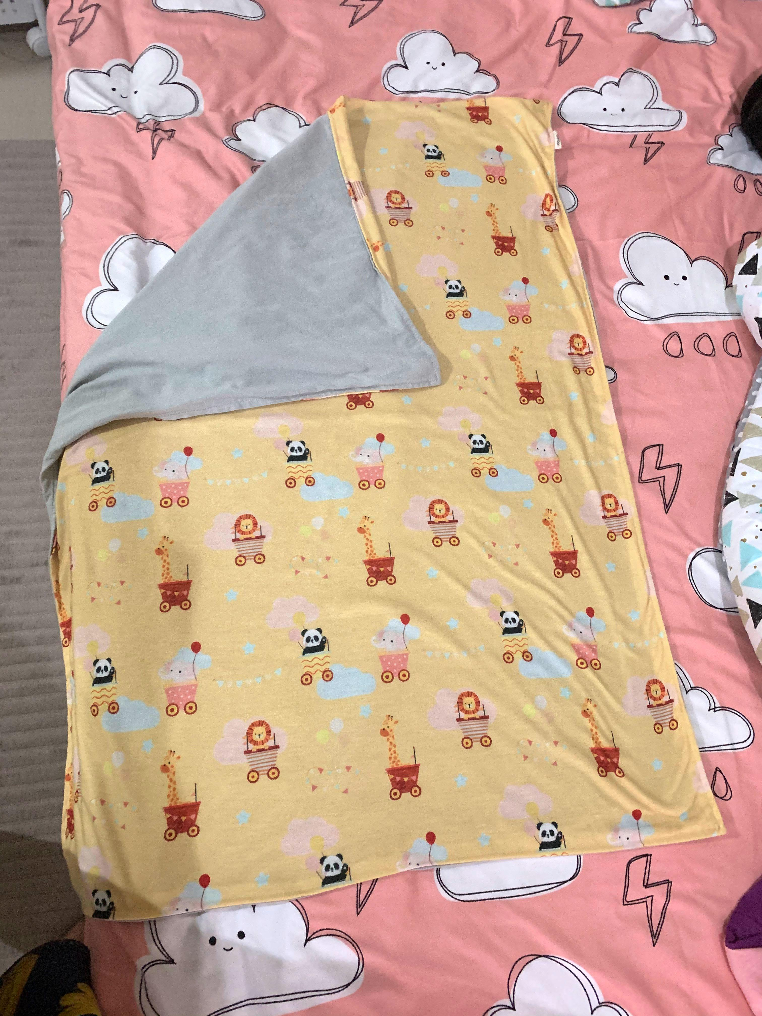 Mooi Baby Blanket - Circus