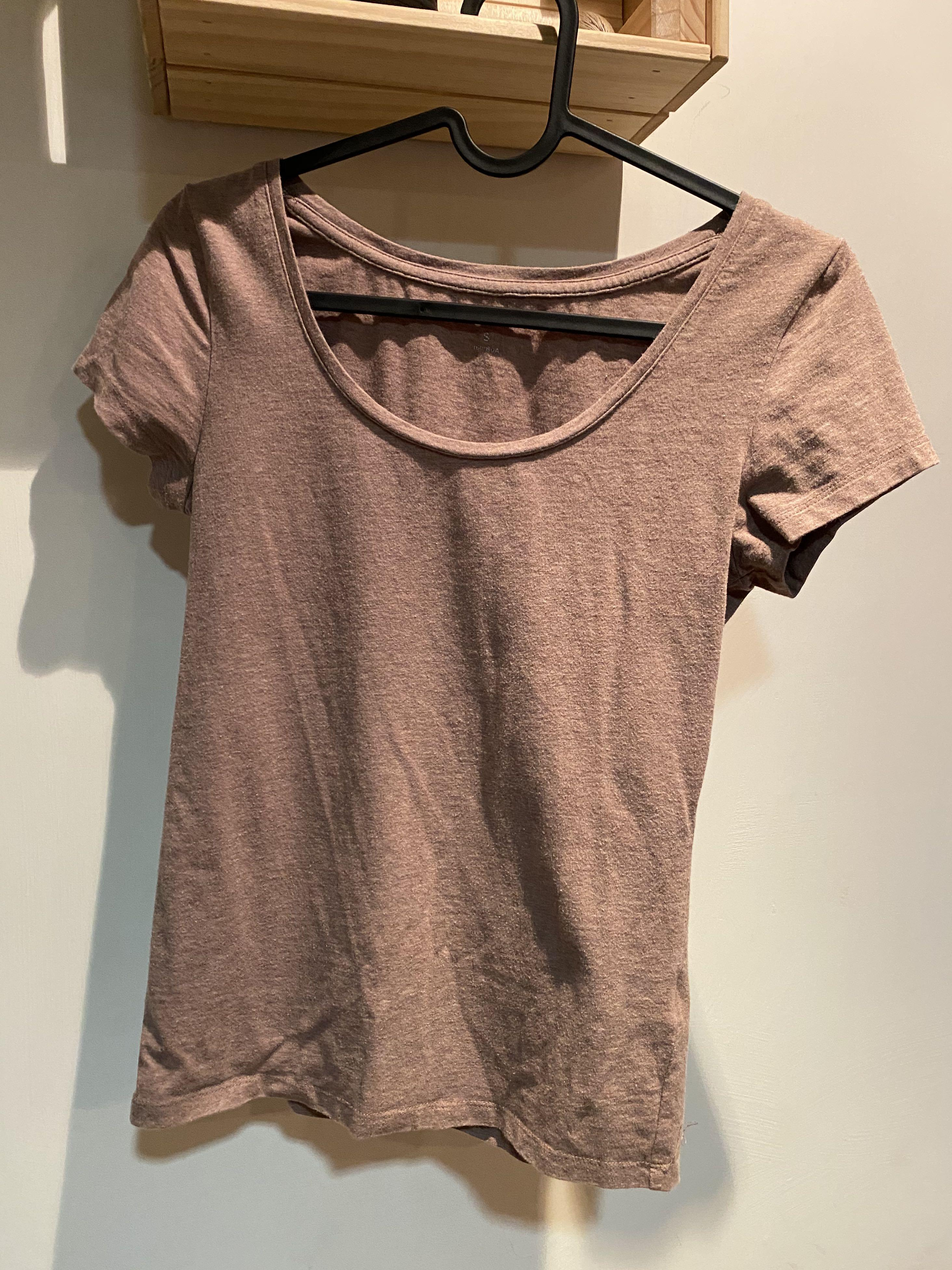 Net短袖上衣T恤