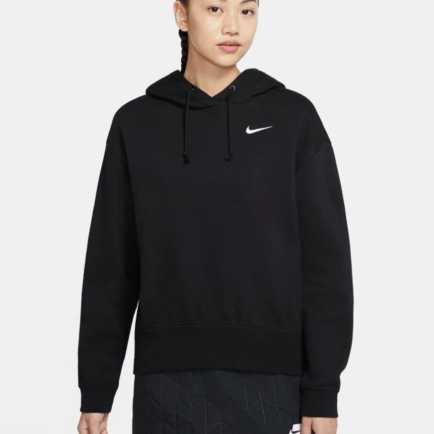 Nike 內刷毛連帽上衣