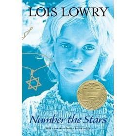 Number the Stars-Lois Lowry