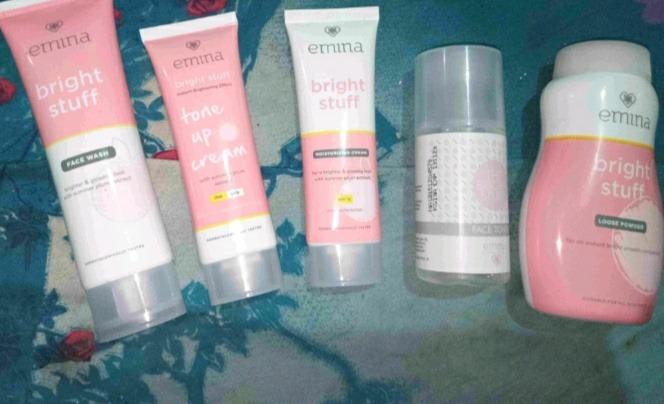 Paket Emina