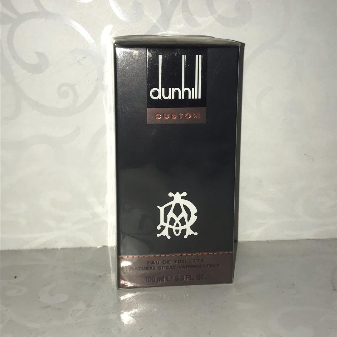 Parfum Dunhill Custom