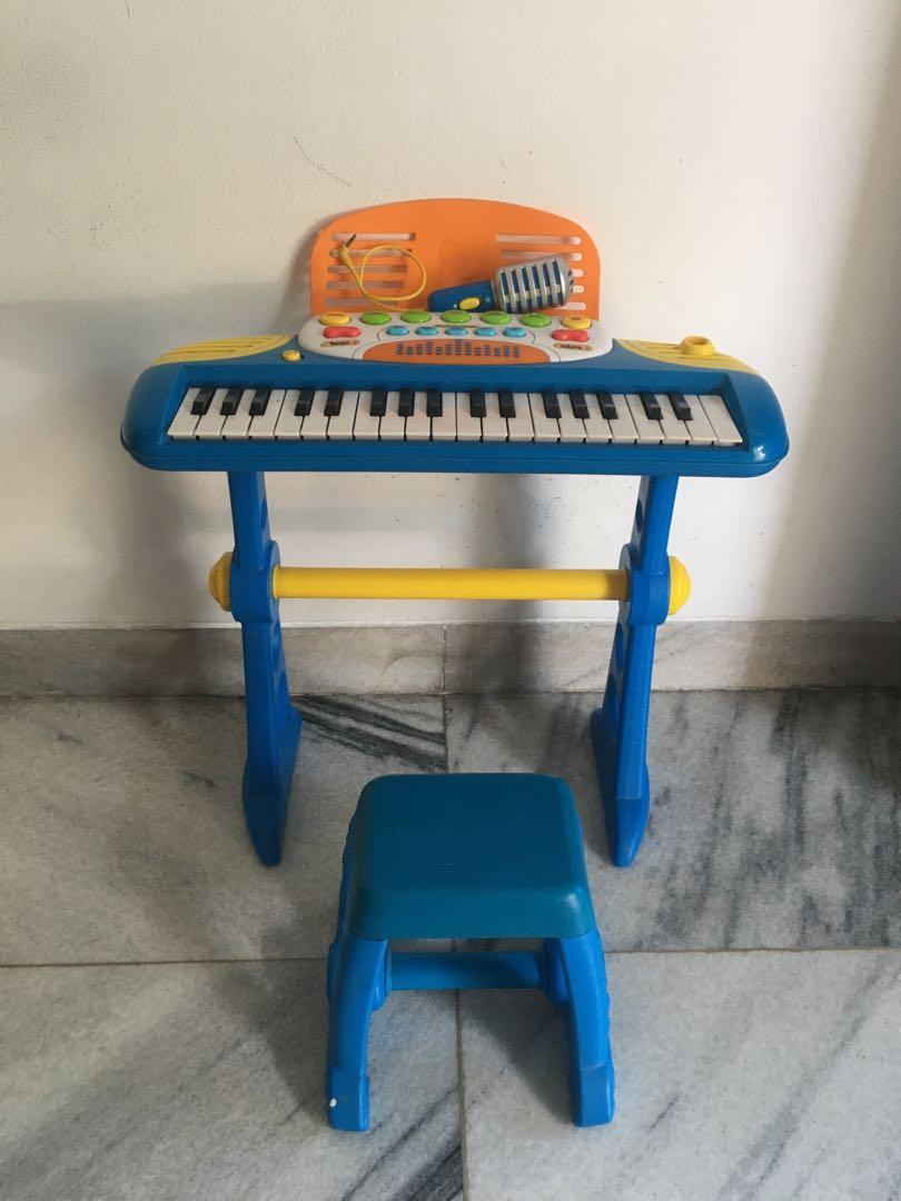 Piano Winfun