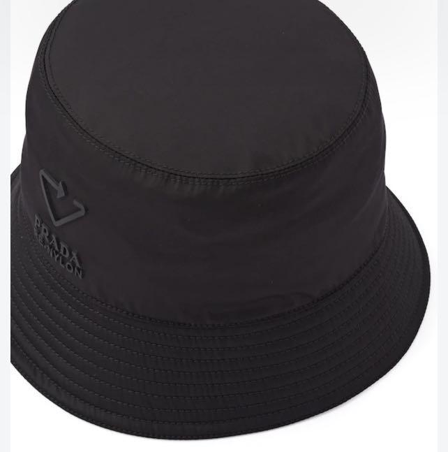 Prada 漁夫帽