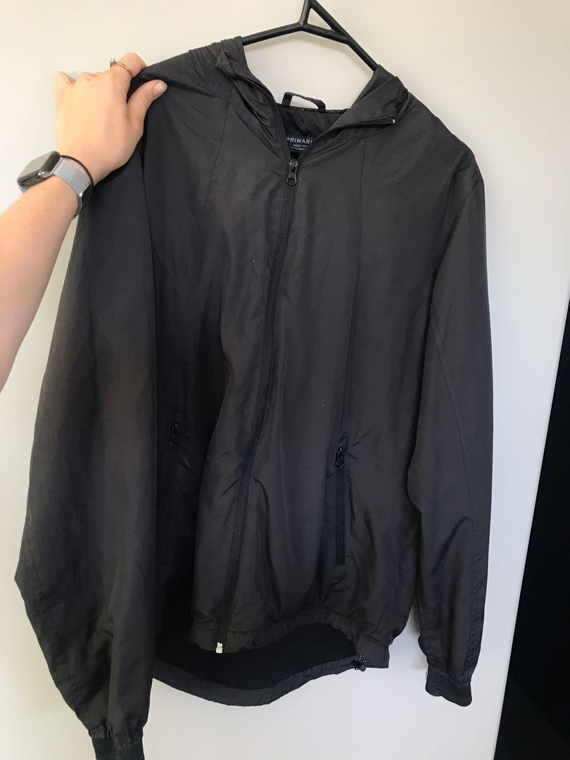 Primark Rain jacket, Size M