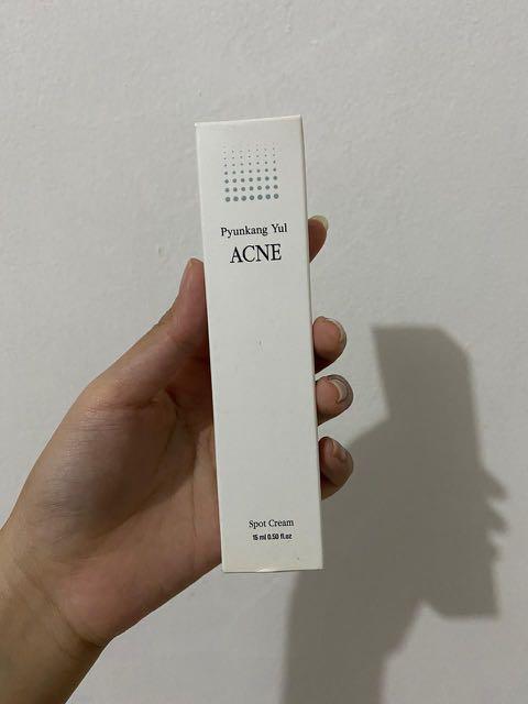 Pyunkang Yul Acne Spot Cream