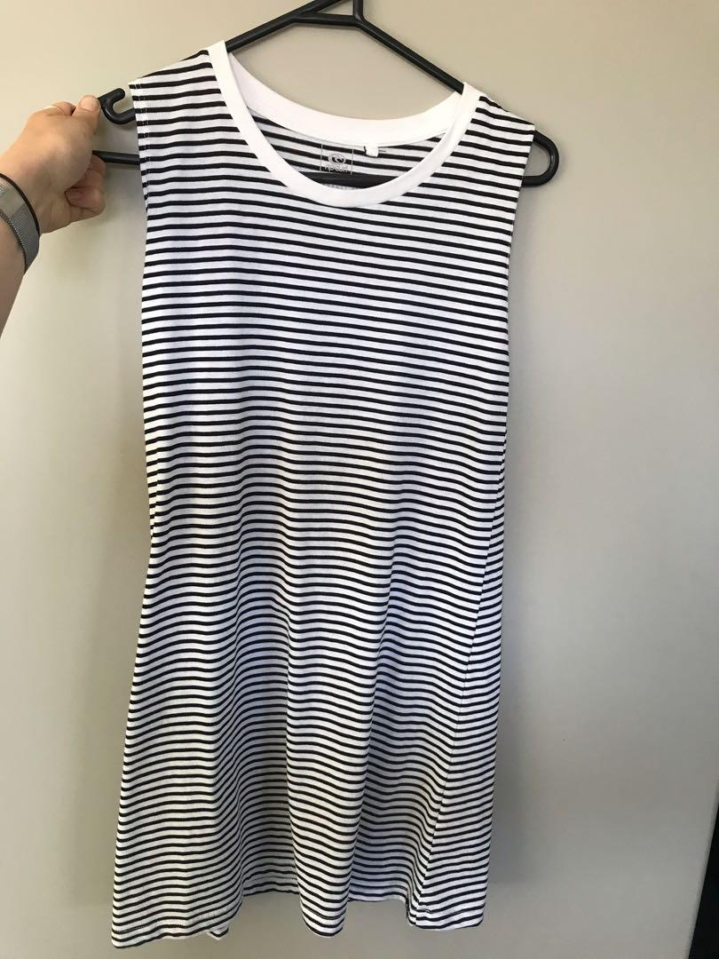 RipCurl Beach Dress, Size XXS
