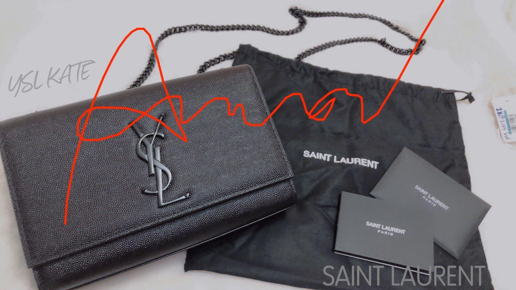 Saint Laurent (yal)