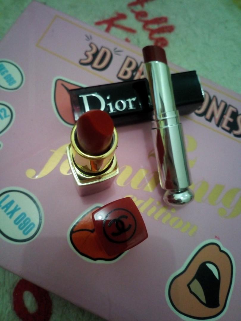 Sale Lipstik