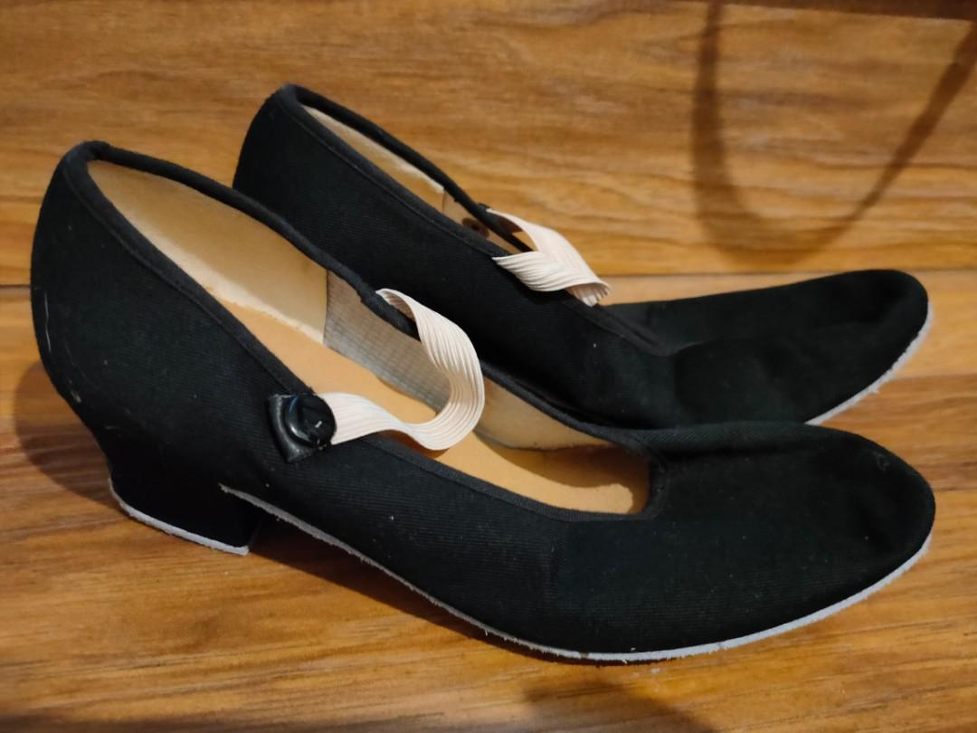 Sepatu ballet