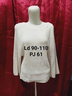 SERBA 30 ribu!!! sweater/blouse