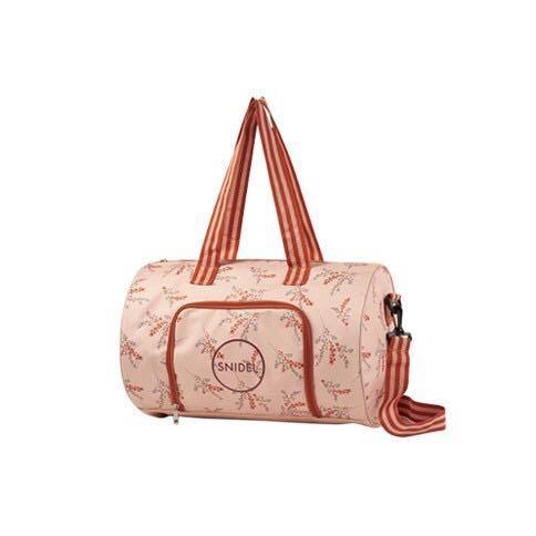 全新SNIDEL時尚旅行袋