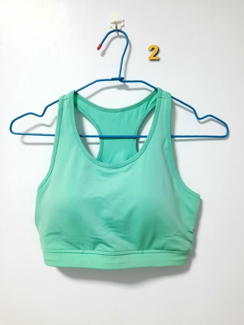 Sports wear (pair)
