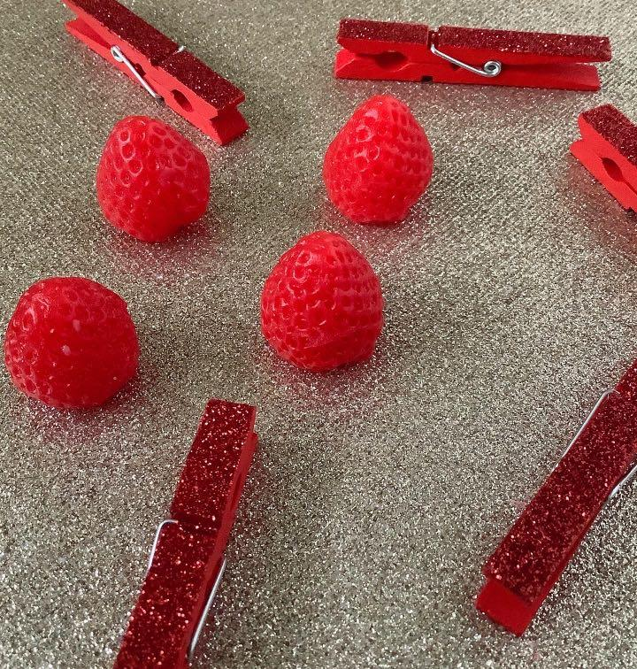 Strawberry Wax Melts