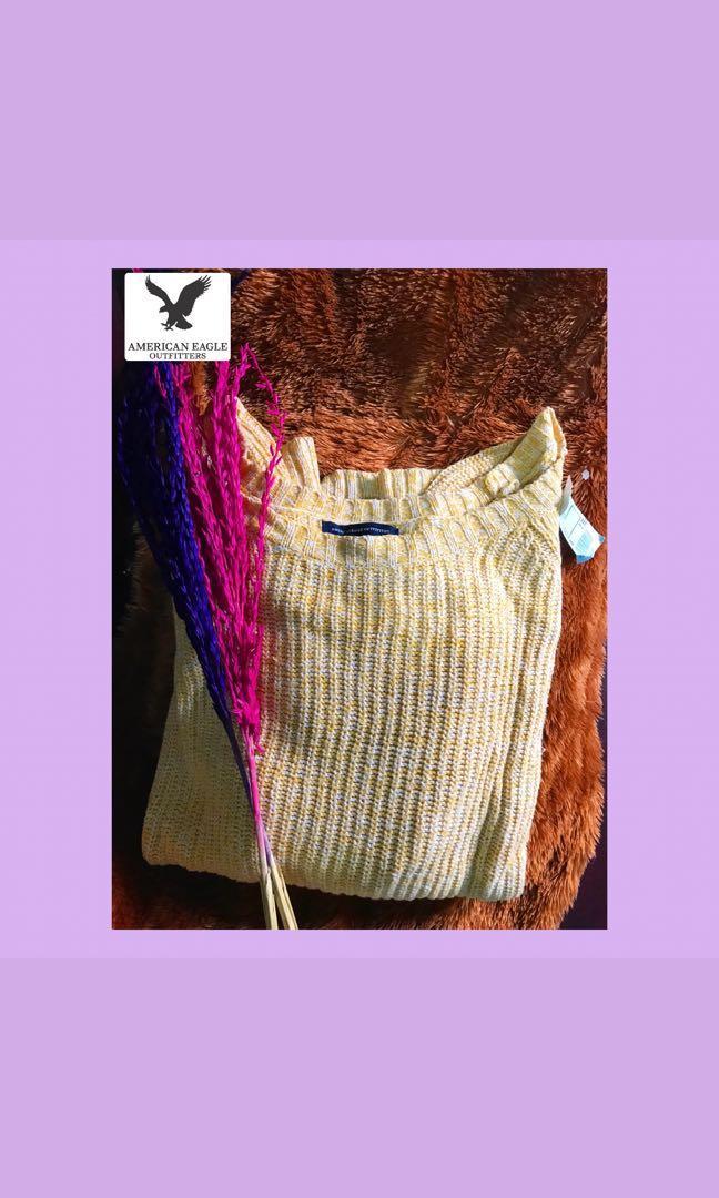 Sweter overize premium